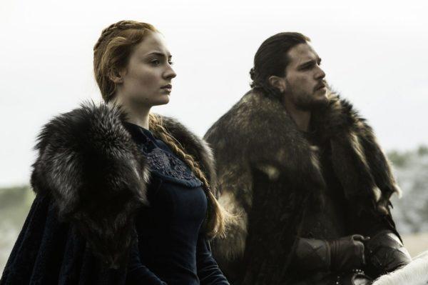 Estos son los directores de la séptima temporada de Game of Thrones