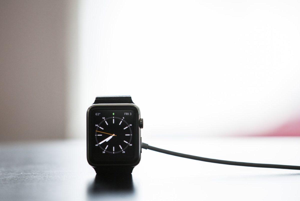 Apple Watch y watchOS 2