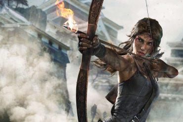 Nueva película de Tomb Raider