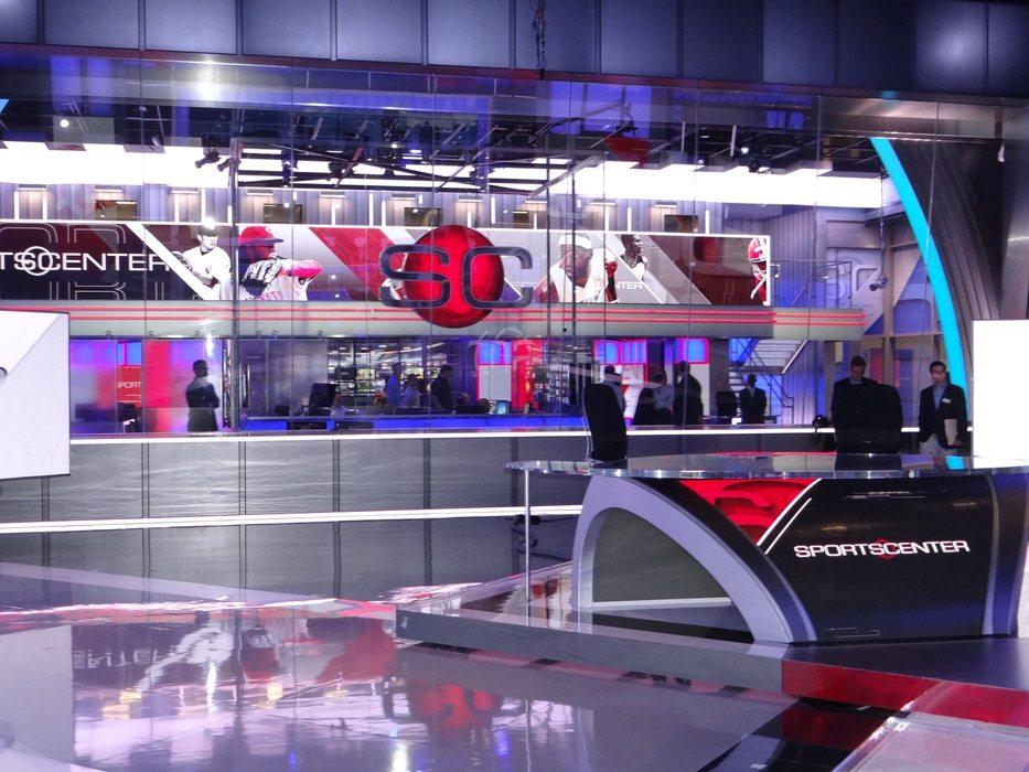 ESPN nuevo servicio de streaming