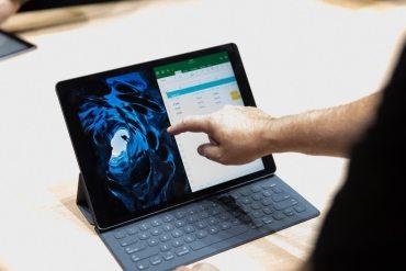 Nuevo iPad Pro 10.5 para 2017 y iPad OLED para el 2018, según reporte
