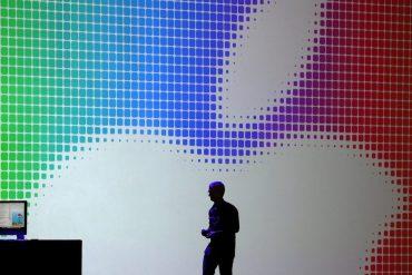 iBrain Inteligencia Artificial en iOS 10 iPhone Apple
