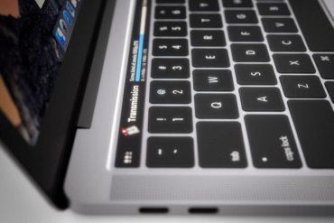 Concepto nuevos MacBook Pro