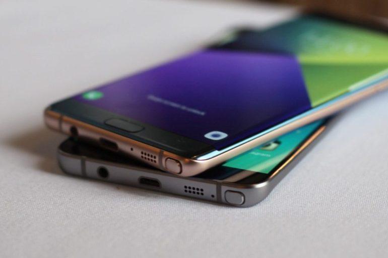 Recall del Galaxy Note 7