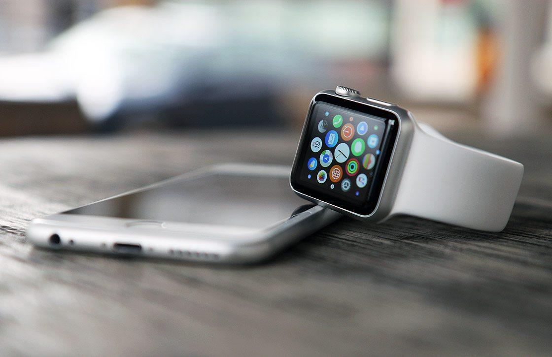 aplicacion para medir sueño en apple watch