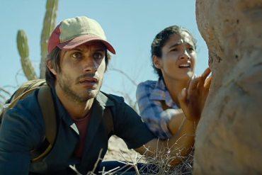 Desierto movie