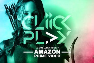 CLiiCK PLAY - Nuevo en Amazon Prime Video octubre 2016