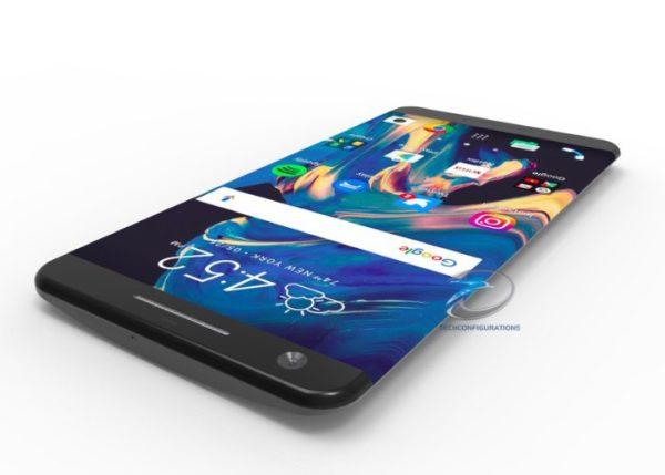 Render HTC 11 no oficial