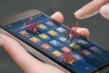 Aplicaciones más seguras e inseguras smartphone