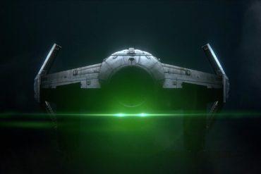 Star Wars Drone Propel