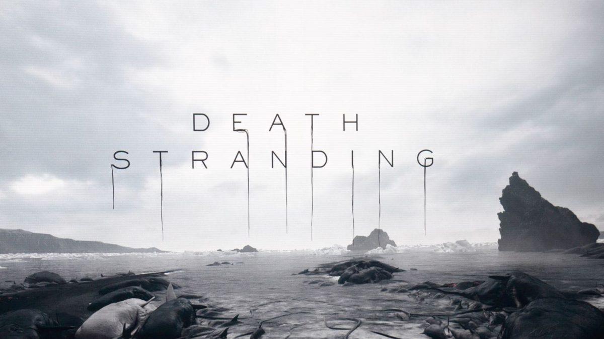 Death Stranding - Hideo Kojima