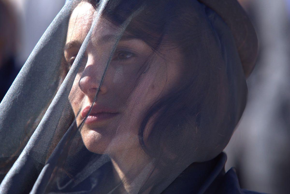 Crítica de Jackie (2016) Natalie Portman