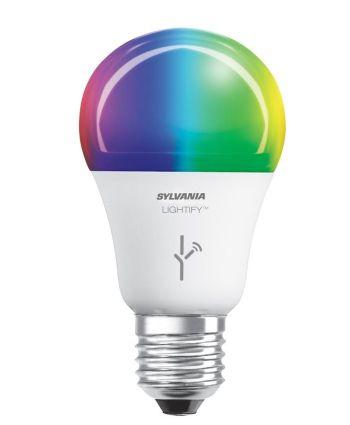Sylvania Smart Multicolor A19 compatible con HomeKit