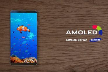 alegado Samsung Galaxy S8