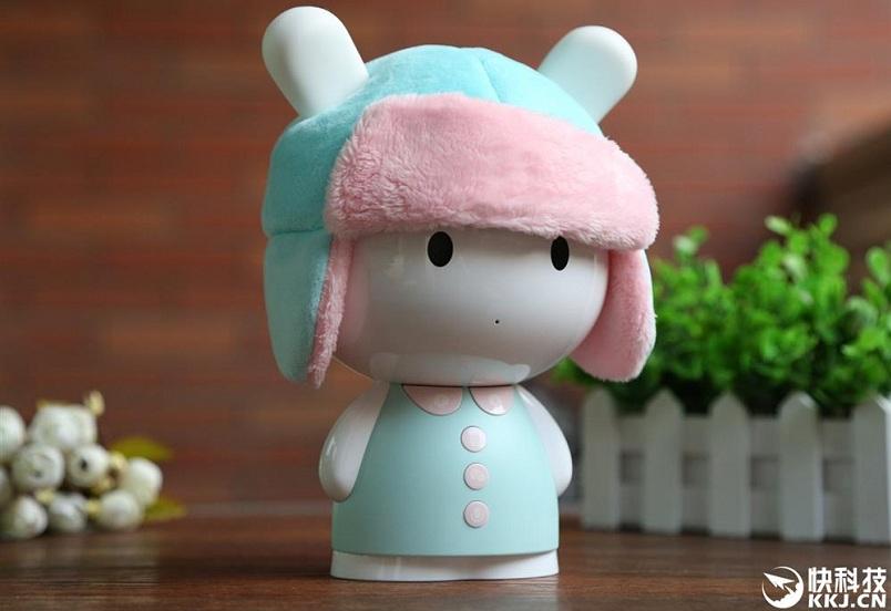 Xiaomi Mi Bunny - Asistente Doméstico