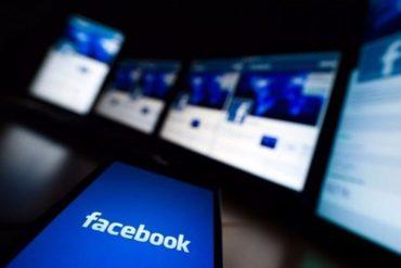Facebook Videos app para Apple TV