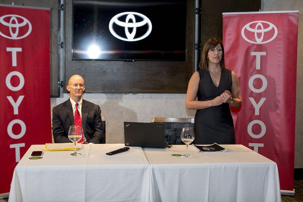 Nancy Navale Toyota de Puerto Rico