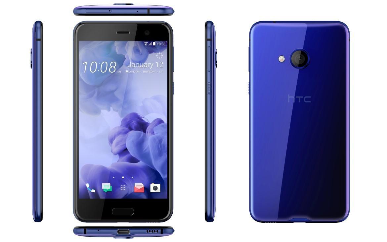 HTC Ocean - HTC U