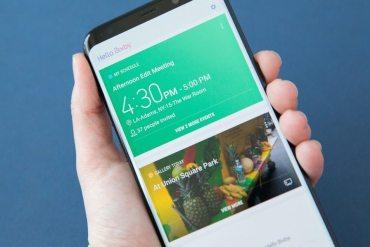 Bixby Samsung Galaxy S8