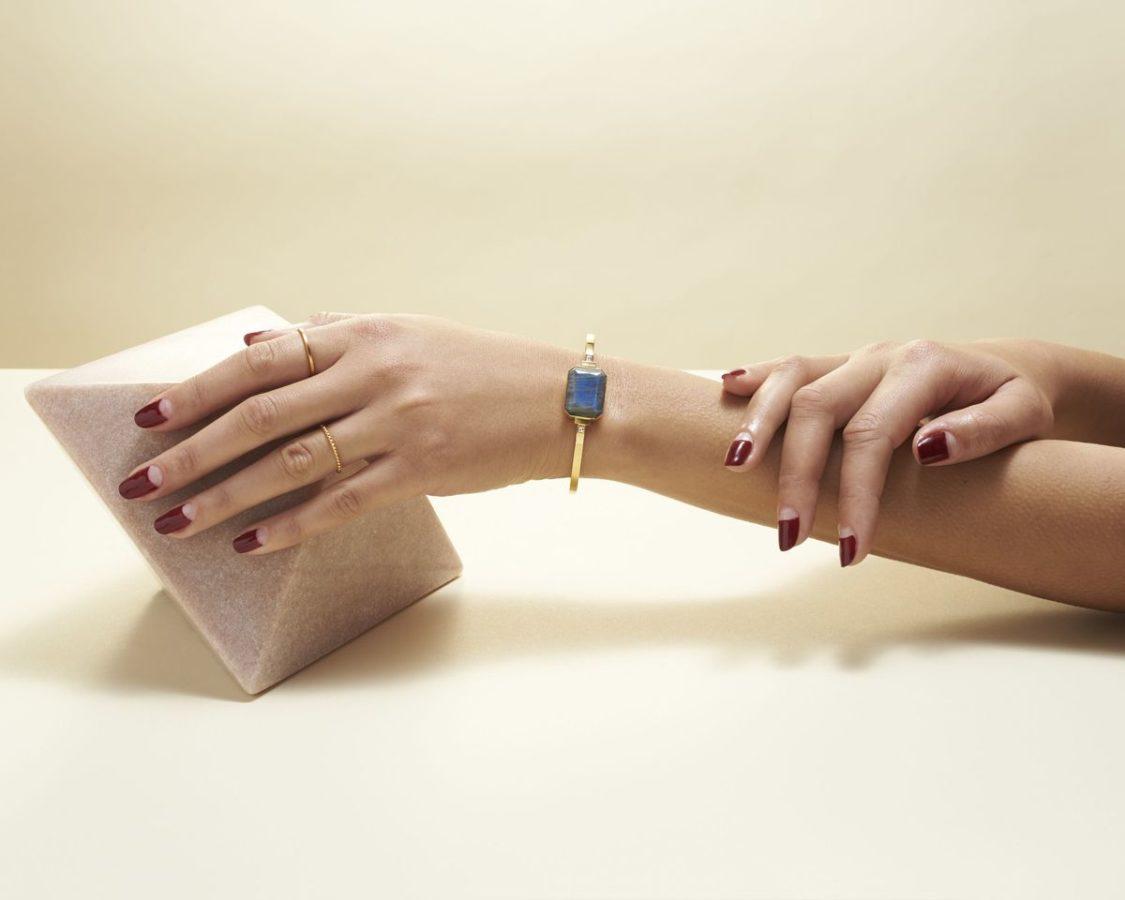 Ringly - Joyería inteligente para mujeres