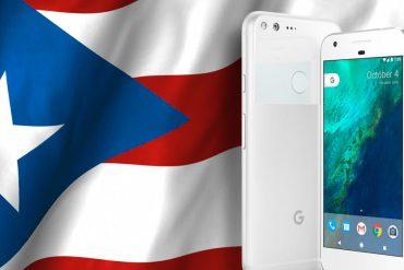 Google Store Puerto Rico