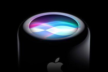Appel Siri Speaker - Asistente doméstico
