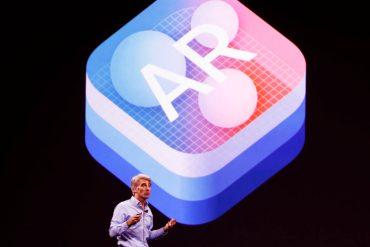 Apple ARKit