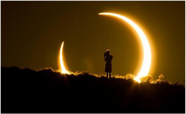 Consejos para fotografiar el eclipse del 21 de agosto con tu teléfono
