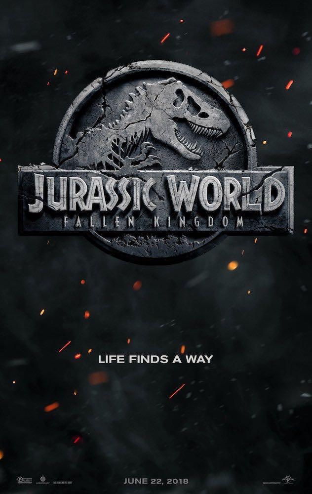 Jurassic World: Fallen Kingdom-