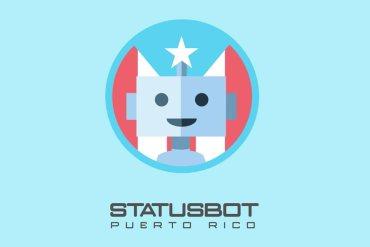 Statusbot Puerto Rico