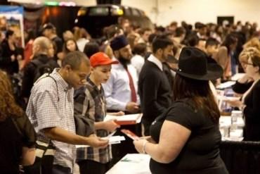 Econo Feria de empleos