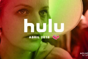 Nuevo en Hulu abril 2018
