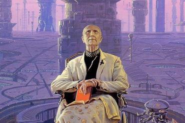 Serie Fundación de Isaac Asimov - Serie original de Apple