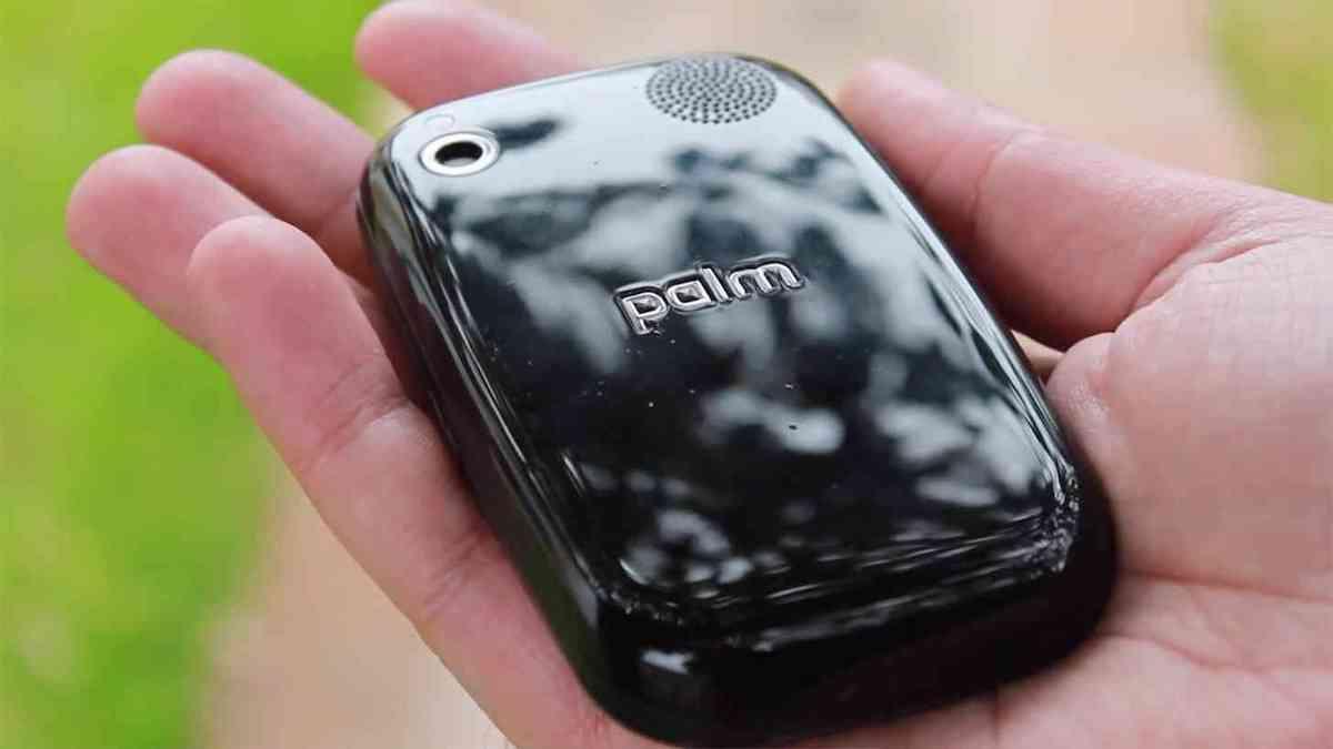 Palm Pre