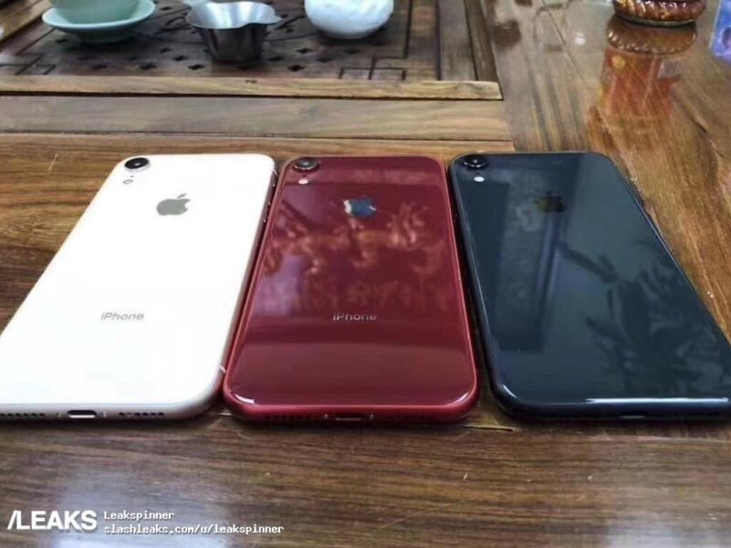 iPhone 9 nuevos colores