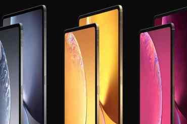 Conceptos iPad Pro 2018Conceptos iPad Pro 2018