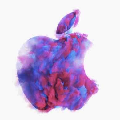 Evento Apple octubre 2018