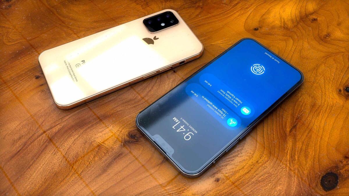 iPhone 5G para el 2020