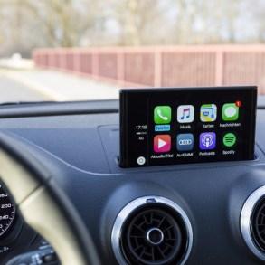 Apple CarPlay Carkey
