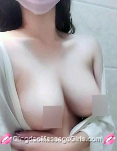 Qingdao Escort - Dari