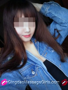 Qingdao Massage Girl - Jennie