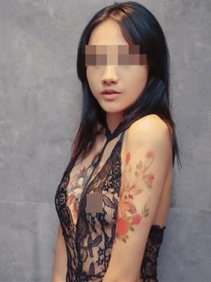Qingdao Escort Girl - Ariel
