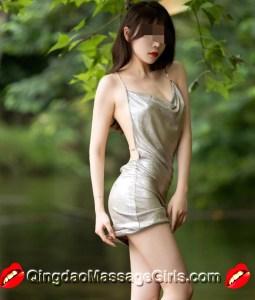 Qingdao Escort - Molly