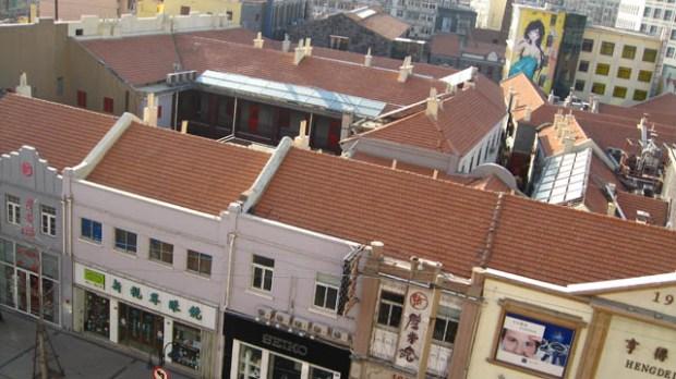 Liyuan Qingdao Marcus Murphy Photo Zhongshan