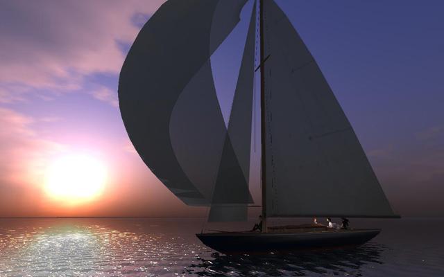 Qingdao Boat Show