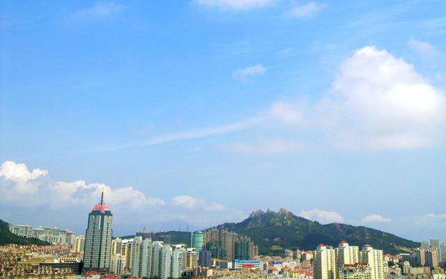 Qingdao Photos Lunar