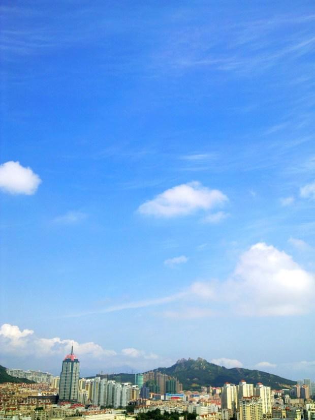 Qingdao Photos Lunar 4