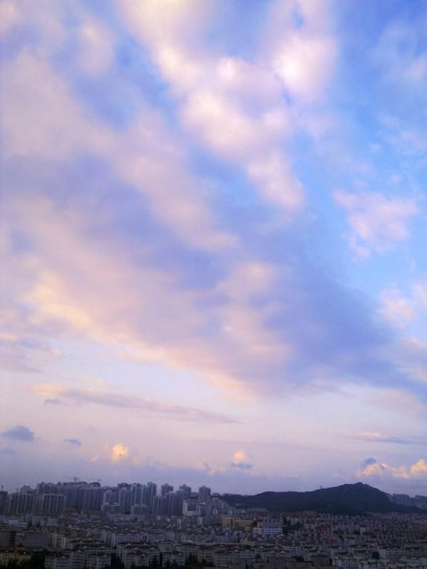 Qingdao Photos Lunar 7