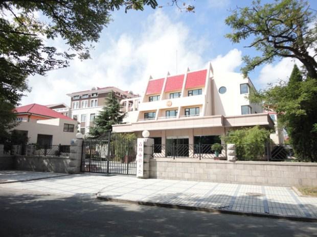 Qingdao Photos Taipingjiao Hotel