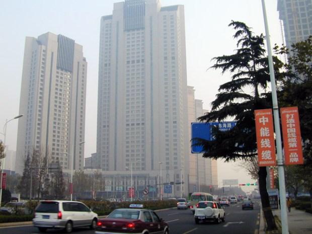 Shandong Lu Qingdao Yihe TOP